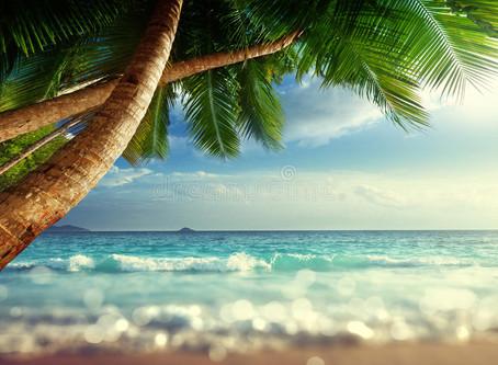 Best African beaches: