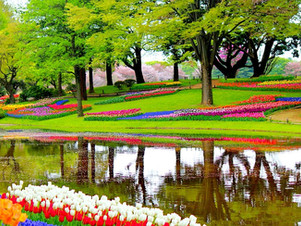 The world's most delightful gardens: part1
