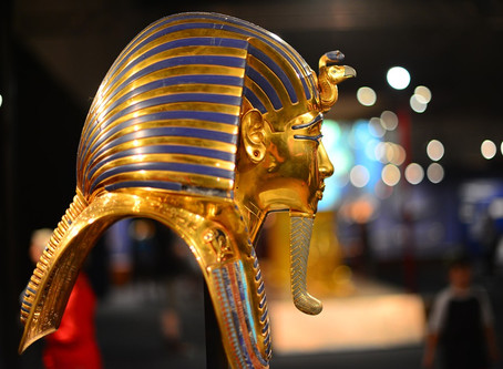 Top world's museums that hold the world's most iconic treasures. part 2