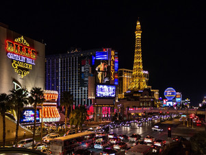 Pro Tips For a Family Vacation on a Budget. How about Las Vegas