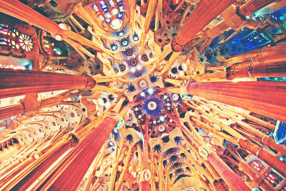architecture-barcelona