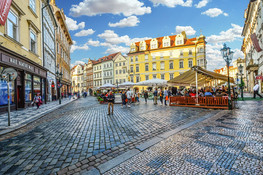 Prague: The charming heart of Bohemia