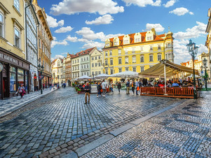 Prague: The charming heart of Bohemia