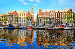 reflections-amsterdam-canal