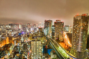 Tokyo Japan, how to navigate the giant Japanese megalopolis.