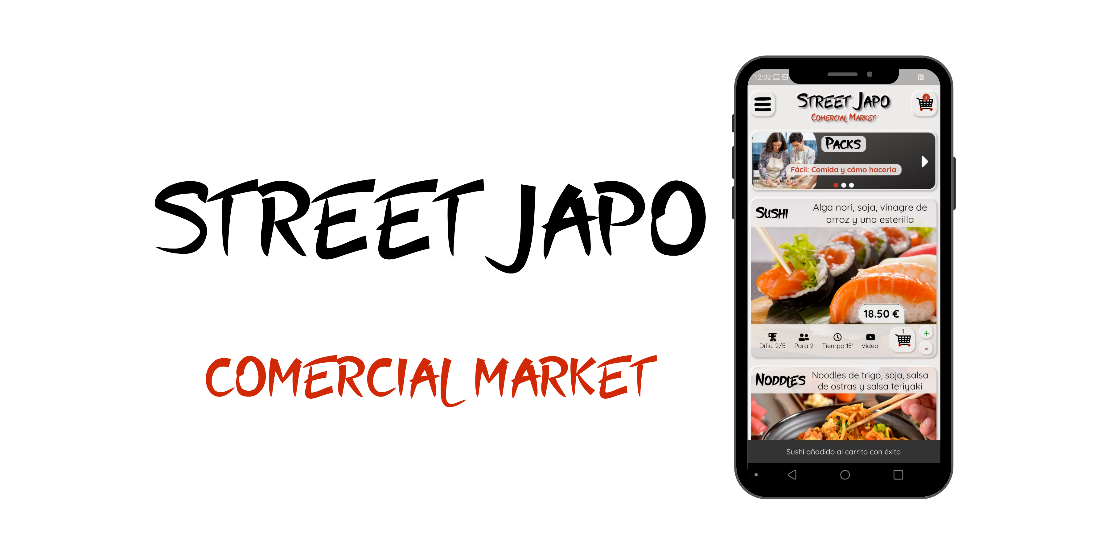 Street Japo