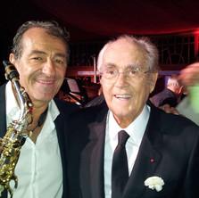 Mariage Michel Legrand !!!