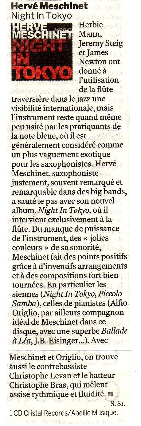 H MESCHINET LE MONDE CD.jpg