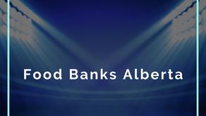 Client Spotlight: Food Banks Alberta