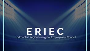 Client Spotlight: Edmonton Regional Immigrant Employment Council (ERIEC)
