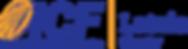 International Coach Federation Latvia logo