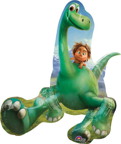 """30"""" The Good Dinosaur Arlo Helium Balloon - z41"""