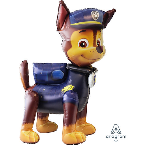 Paw Patrol Chase Air Walker Helium Balloon - g21