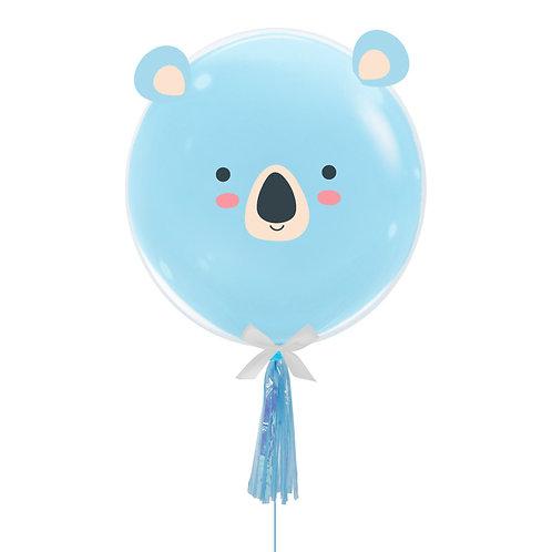 [Animal] Cuddly Koala Balloon (20inch)