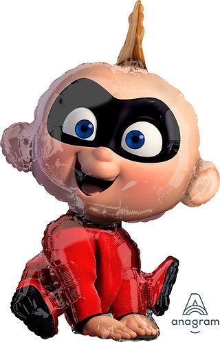 "40"" Incredibles 2 Jack-Jack Helium Balloon - y109"