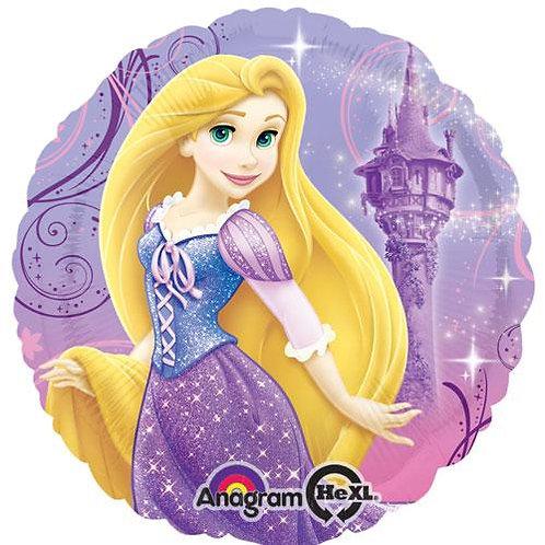 "18"" Princess Rapunzel Tangled Castle Backgound - ps44"