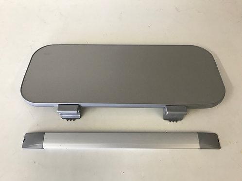 Mini table and rail