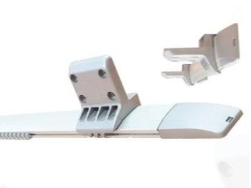 Mito Wall Mounted Table Rail