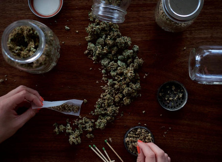 What Rights do Employees Have With Medical Marijuana?