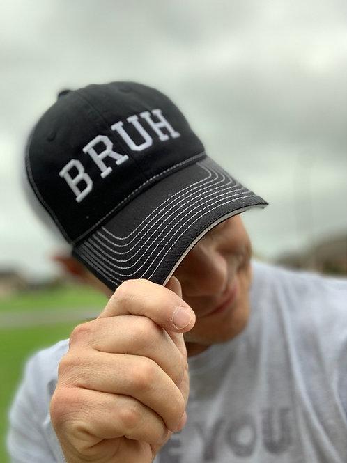 BRUH SnapBack Hat