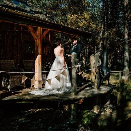 Eco-conscious Weddings