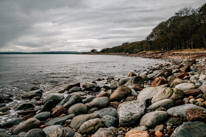 Dunrobin Beach, Sutherland