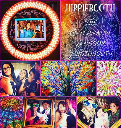 Hippie PhotoBooh
