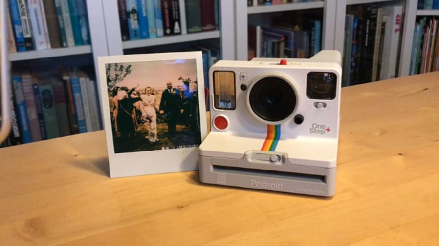 Magical Polaroids