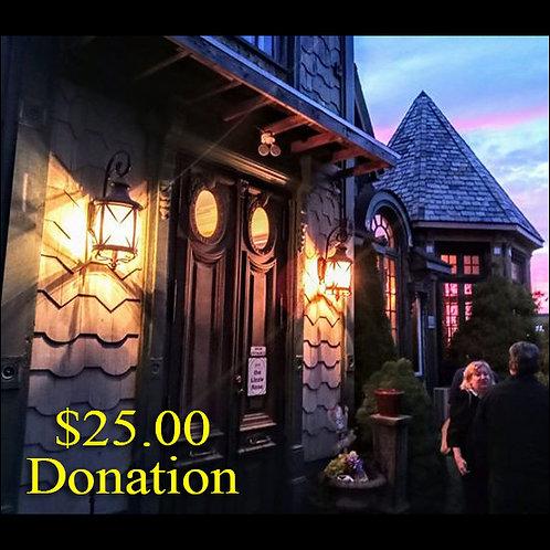 Donation-25