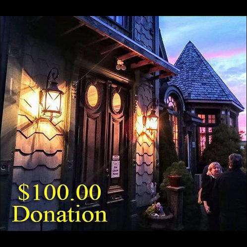 Donation-100
