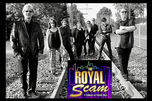 The Royal Scam-Apr 10