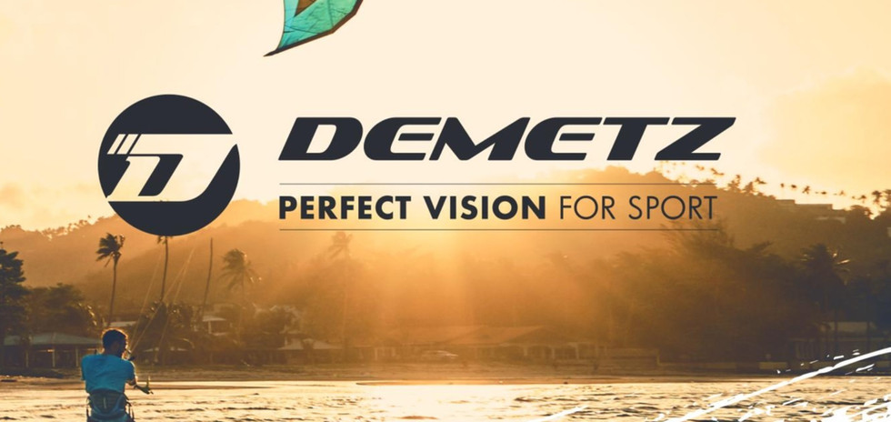 DEMETZ - Perfect vision for sport