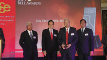 The Bell Awards: Giving value to excellent corporate governance