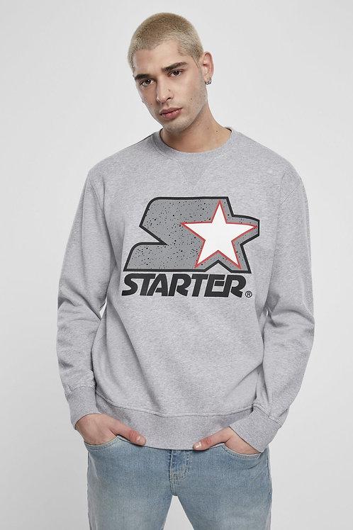 Starter Multicolored Logo Sweatshirt
