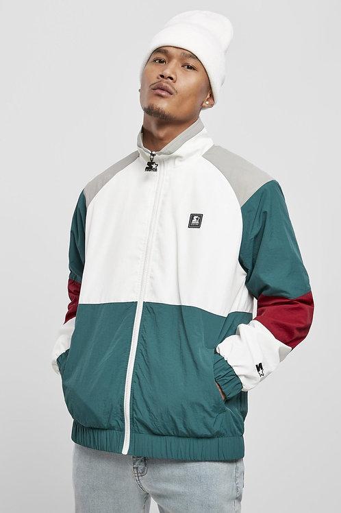 Starter Color Block Retro Jacket