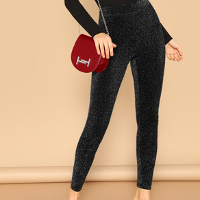 Trousers and Leggings
