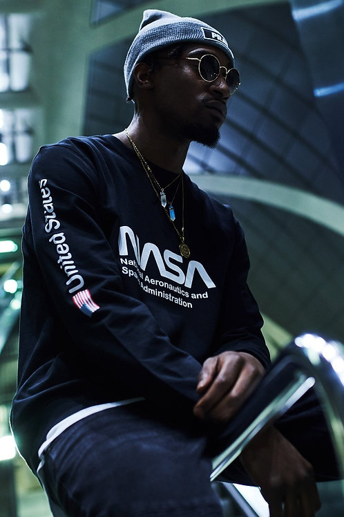 NASA United States Longsleeve
