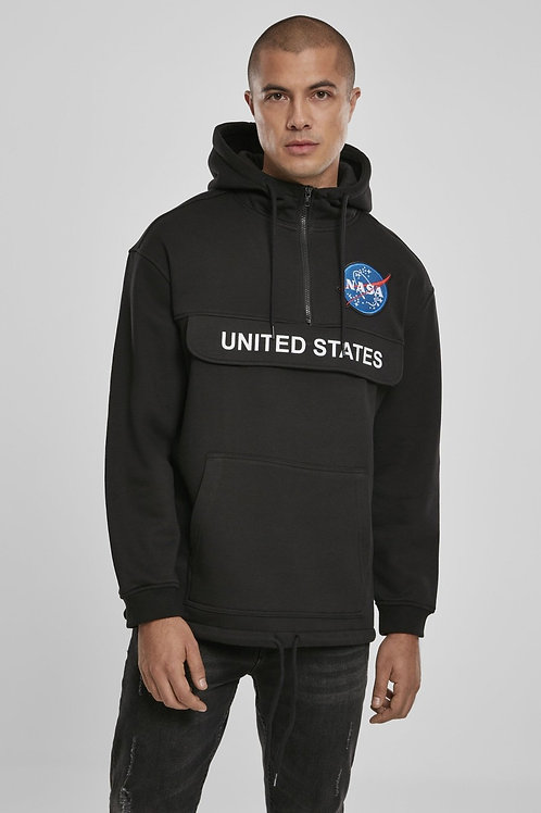 NASA Definition Pull Over Hoodie
