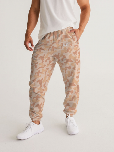 Invisible Pink Men's Joggers