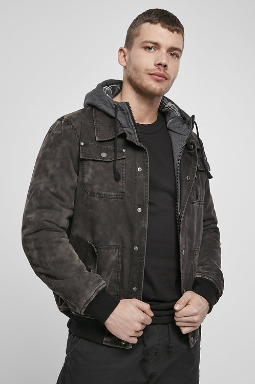 Dayton Winter Jacket