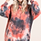 Thumbnail: Liliana Hooded Tie Dye Yoga Set