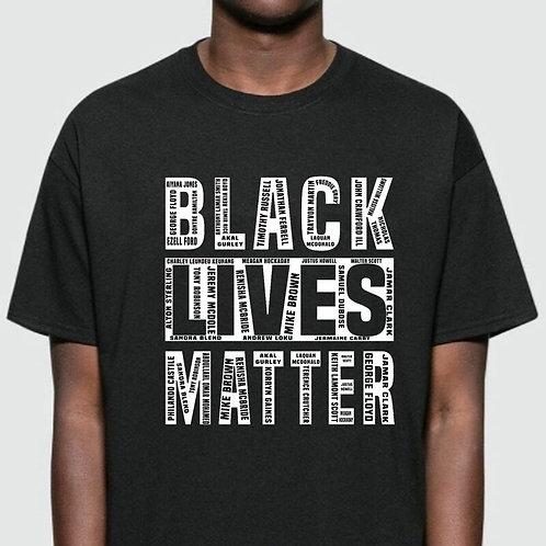 Anti-Racism BLM Shirt