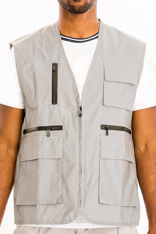 SIGNATURE TACTICAL VEST