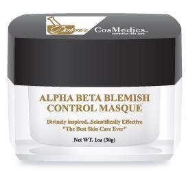 Alpha Beta Blemish Control Masque