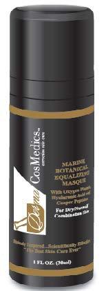 Marine Botanical Equalizing Masque