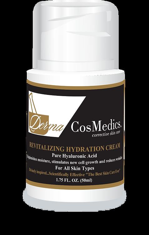 Revitalizing Hydration Cream