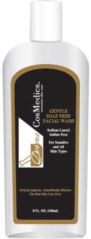 Gentle Soap Free Facial Wash