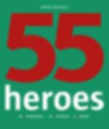 55 heroes in antwerp