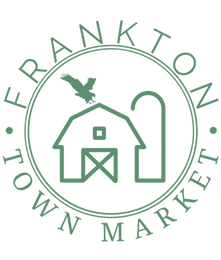 Frankton Town Market 2020 logo