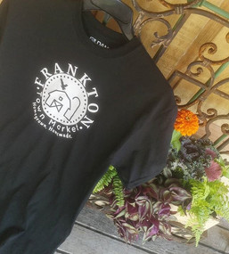 T-shirt from Broken Road Designs